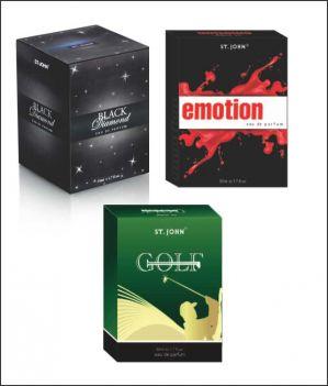 Buy St.john-vijohn Emotions & Golf & Black Diamond With Taster-(code-vj137) online