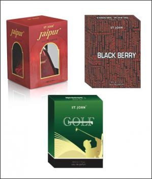 Buy St.Johnvijohn Golf & Black Berry & New Jaipur With Taster online