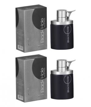 Buy Archies Perfume Black Hole (Set Of 2) online