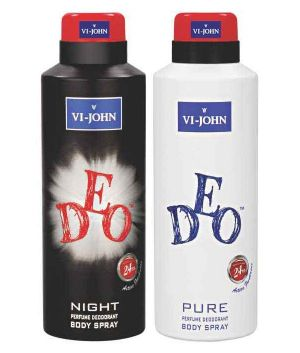 Buy St.Johnvijohn Deo Pure & Night online