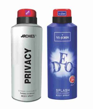 Buy Archies Deo Privacy & Vijohn Deo Splash-(code-vj833) online