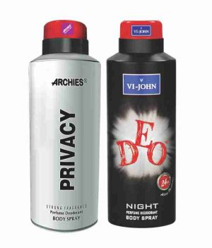 Buy Archies Deo Privacy & Vijohn Deo Night online