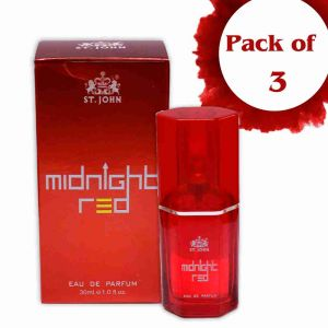 Buy St.john Perfume For Women Mid Night (pack 3) online