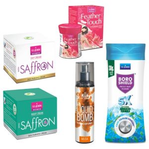 Buy VI-JOHN SUMMER WOMEN CARE KIT online