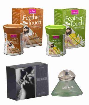Buy St.john-vijohn Vijohn Women Care Kit-(code-vj232) online