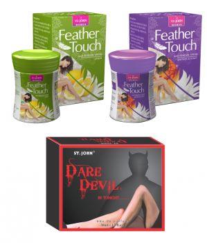 Buy St.john-vijohn Vijohn Women Care Kit-(code-vj243) online