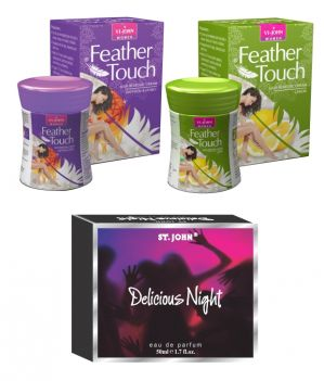 Buy St.john-vijohn Vijohn Women Care Kit-(code-vj247) online