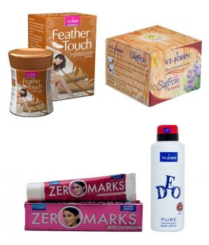 Buy St.john-vijohn Vijohn Women Care Kit-(code-vj298) online