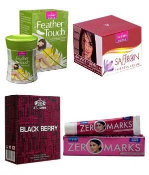 Buy St.john-vijohn Vijohn Women Care Kit-(code-vj326) online