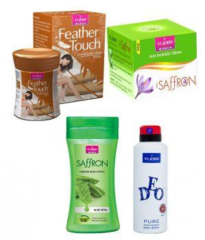 Buy St.john-vijohn Vijohn Women Care Kit-(code-vj379) online