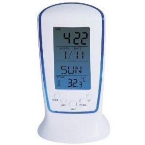 Buy Digital Table Clock With Calender online