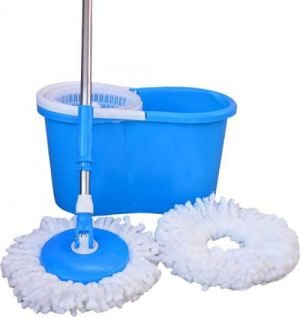 Buy Jelly8 Easy Magic 360 Degrees Spin Mop online