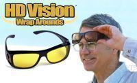 Buy HD Vision Wraparound Sunglasses Day And Night Driving online