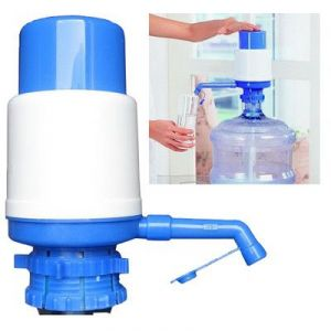 Buy Drinking Water Pump Dispenser -pump It Up - Manual Water Pumps online
