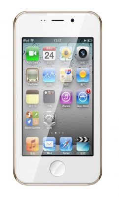 Buy Adcom Ikon 4 Smartphone _ Gold- With Manufacturer Warranty online