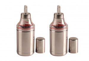 Buy Set Of 2 Oil Dropper - 500 Ml Each online