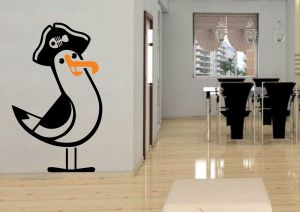 Buy Decor Kafe Decal Style Gull Wall Sticker online