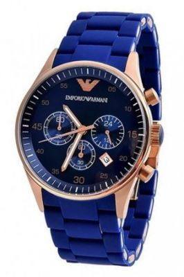 Buy Stylish And Imported Emporio Armani  Watch For Men online