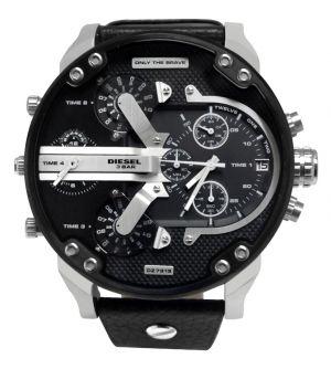 Buy Diesel Men's Daddy 2.0 Chronograph Watch Dz 7313 online