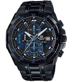 Buy Imported Casio Difice Efr 539bk Full Black Watch For Men online