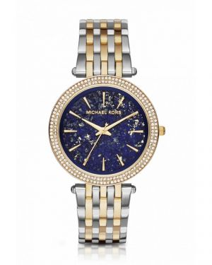 Buy Michael Kors Darci Pav Two-Tone Bracelet  39Mm.Slim Watch(Imported) online