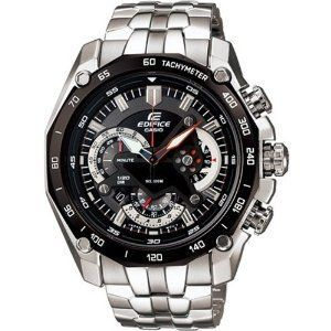 Buy Casio Round Black Metal Watch For Men_code-ed390 online