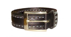 Buy Leather Belt For Men online