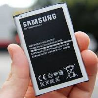 Buy Samsung Galaxy S2 I9100 Battery 1650 mAh Eb-f1a2gbu Battery online