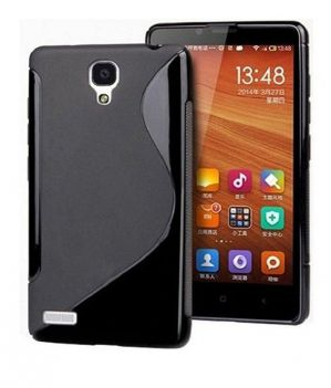 Buy Kelpuj Mobile Back Case Cover For Xiomi Redmi Note online