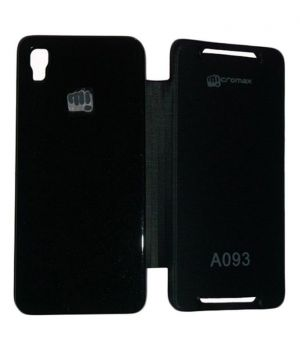 Buy Micromax Canvas Flip Cover Fire A093 (product Code - Ddffc02) online