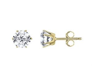 Buy Fashblush Forever New Sparkle Glam Alloy Stud Earring Fb20160 online
