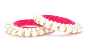 Buy Fashblush Alloy Bangle Set Fb26073 online