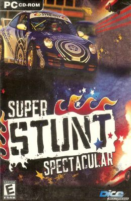Buy Super Stunt Spectacular PC Games online