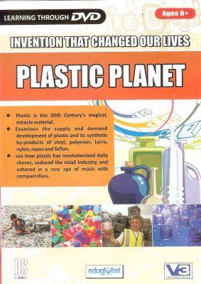 Buy Plastic Planet online