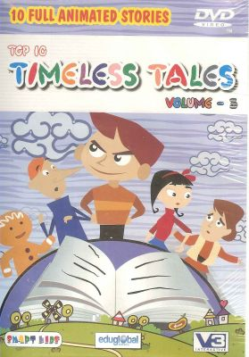 Buy Top 10 Timeless Tales Vol.3 online