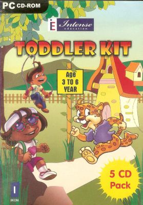 Buy Toddler Kit (5 CD Pack) online