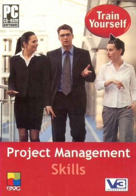 Buy Train Yourself Project Management Skills online