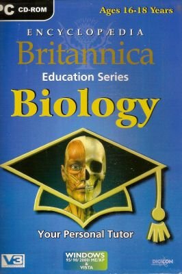 Buy Encyclopedia Britannica Biology (ages 16-18) online