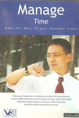 Buy Manage Time online