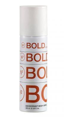 Buy W2 Bold Deo Noise Mens Body Spray, 200ml online