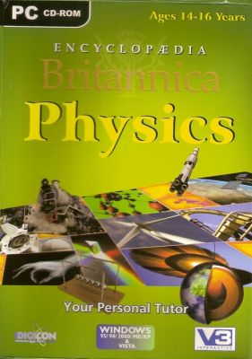 Buy Encyclopedia Britannica Physics (ages 14-16) online