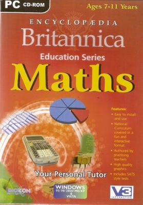Buy Encyclopedia Britannica Maths (ages 7-11) online
