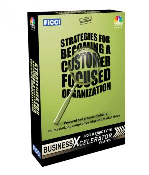 Buy Strategies For Becoming A Customer Focused Organization online