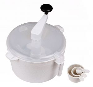 Buy Dough Maker With 3 Measuring Cups online