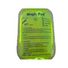 Buy Omrd Magic Gel Heating Pads online