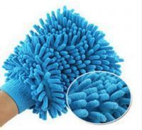 Buy Wg - Hand Gloves Microfibre Cleaning & Dusting online