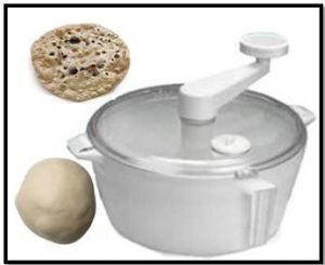 Buy Dough/atta Maker Must For Every Kitchen online