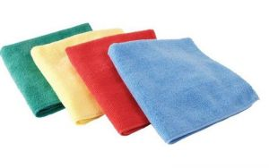 Buy Extra Large Micro Fibre Cleaning Cloth Set Of 4 Pieces online