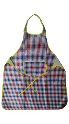 Buy Wellhouse India Kitchen Waterproof Apron Export quality online