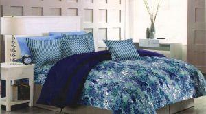Buy Welhouse 100% Pure Cotton King Size Bedsheet & 2 Pillow Covers_epa-01 online
